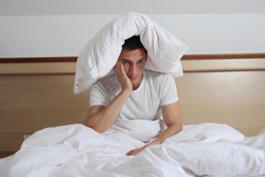 Psychothérapie insomnie